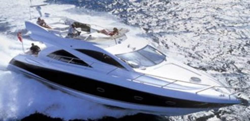 Sabbatical Charter Yacht