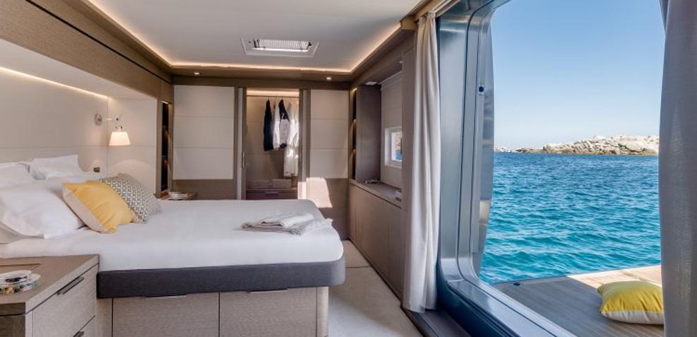Mana Kai Charter Yacht