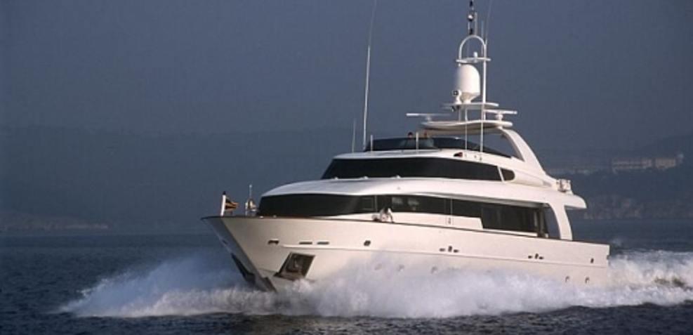Moon Star Charter Yacht