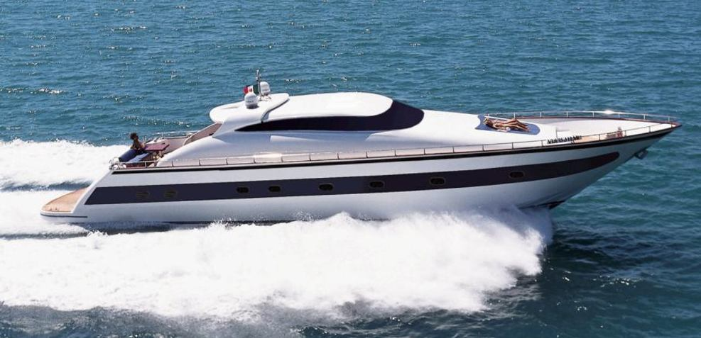 First Lady Charter Yacht