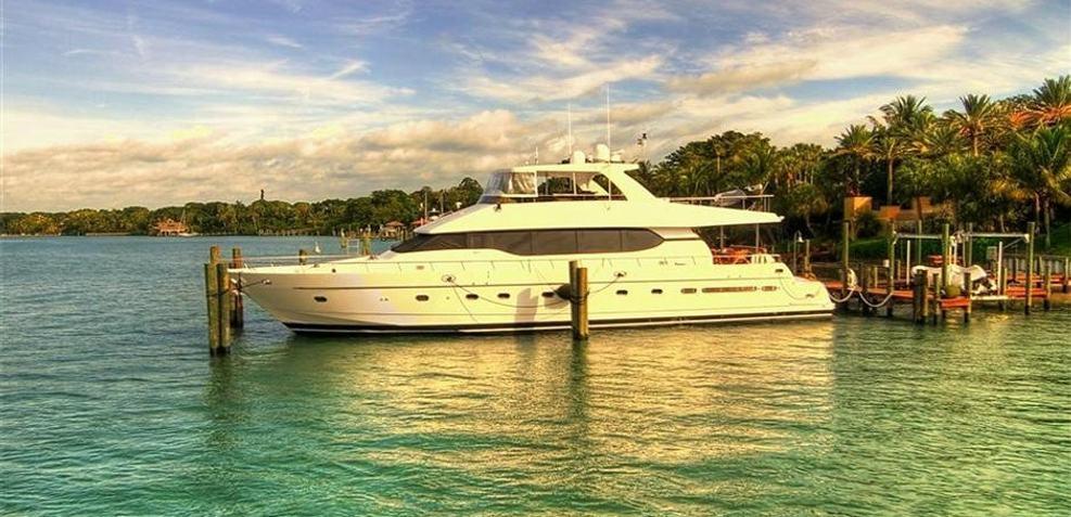 Lorak Charter Yacht