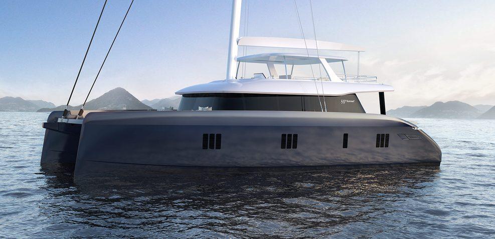 7X Charter Yacht