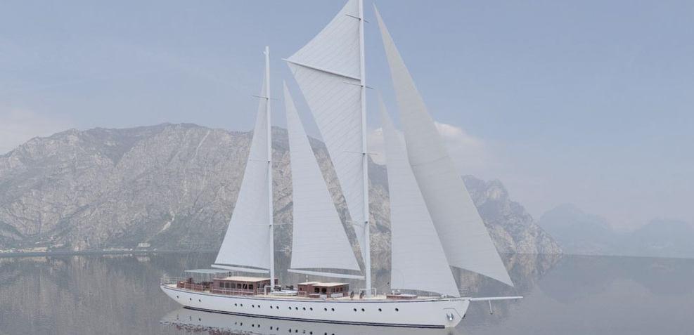 Chronos Charter Yacht