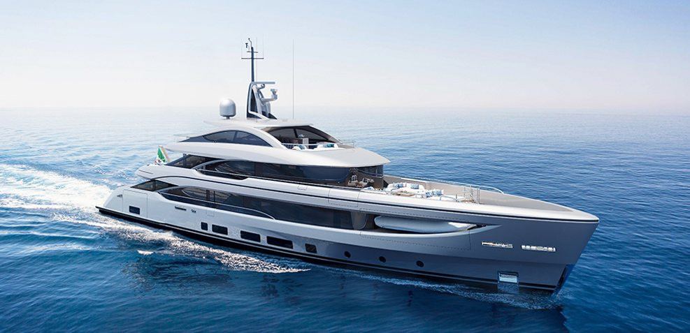 BNow 50/02 Charter Yacht