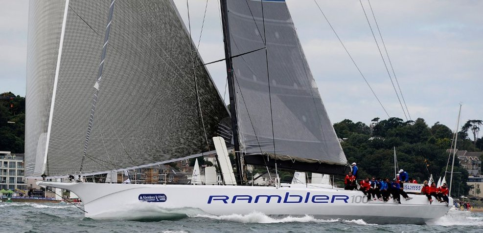 Rambler Charter Yacht