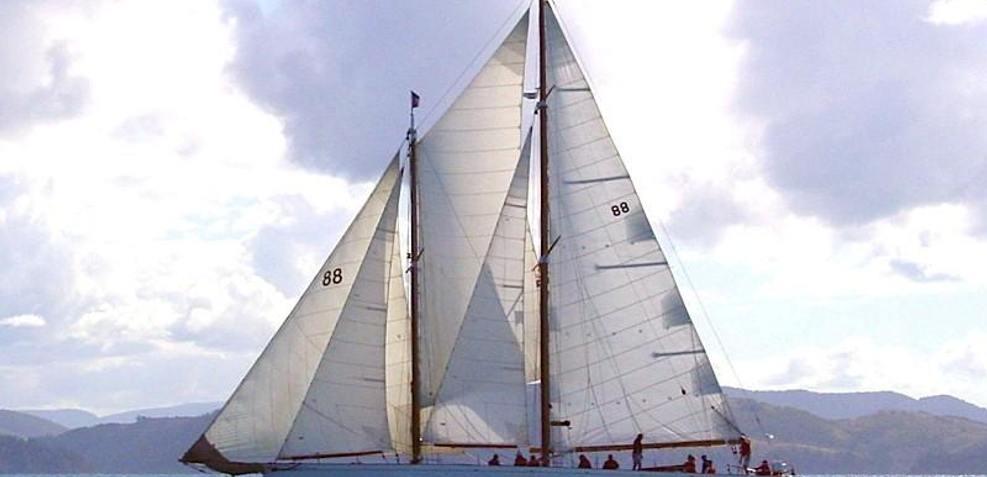 Astor Charter Yacht