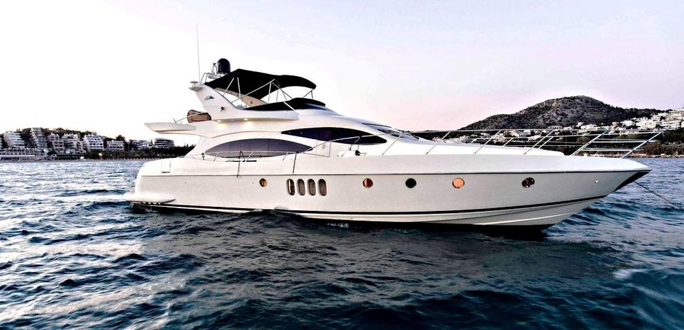 LouLou Charter Yacht