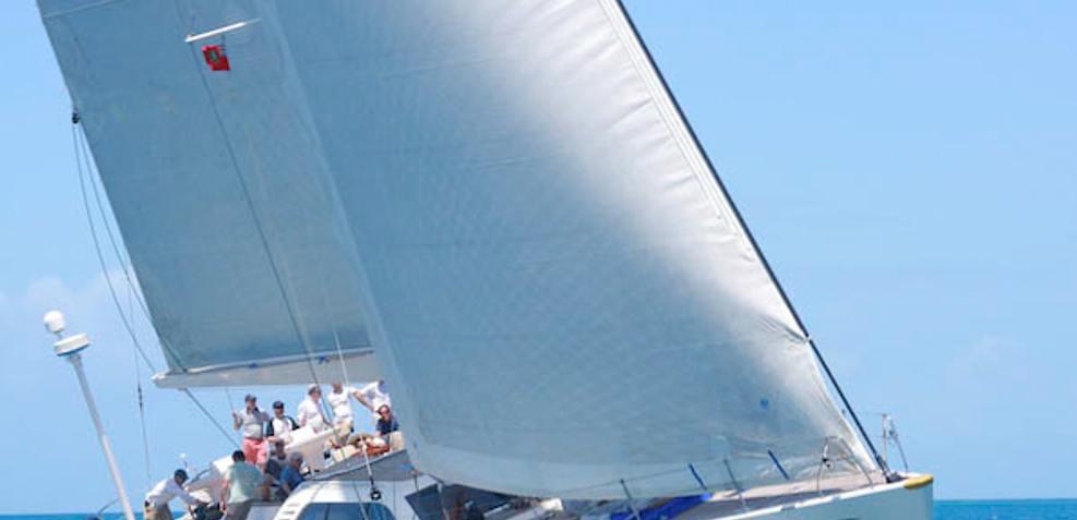 Capo Giro Charter Yacht