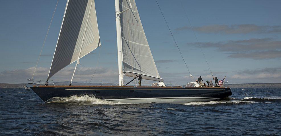 Sonny III Charter Yacht