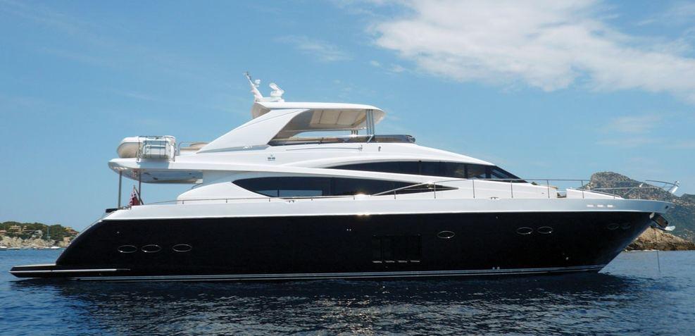 Office Charter Yacht