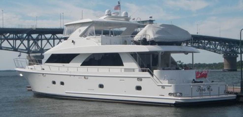 Two C's Charter Yacht