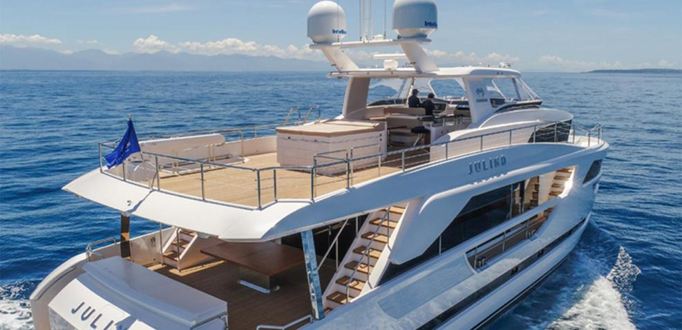 Julind Charter Yacht