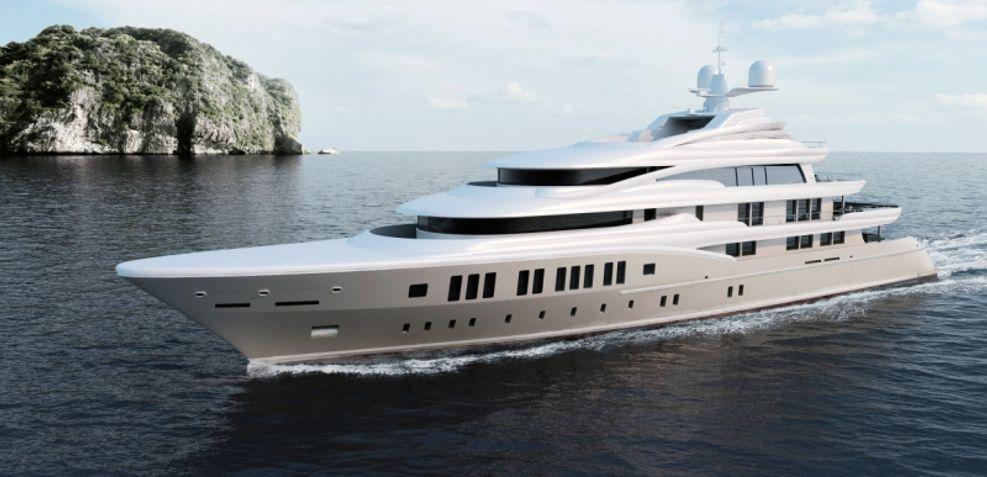 Warrior Charter Yacht