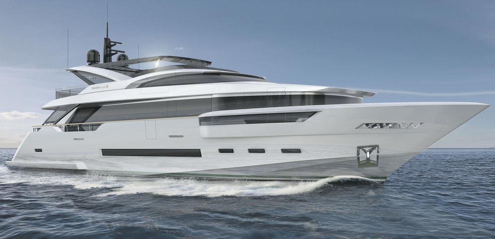 Dreamline 30/01 Charter Yacht