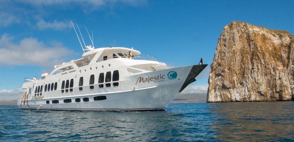 Majestic Charter Yacht