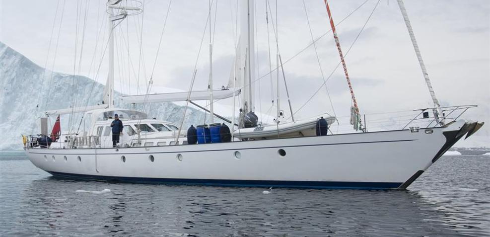 Acoa Charter Yacht