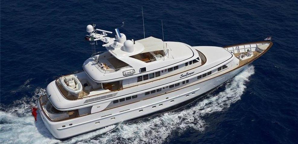 Cipitouba Charter Yacht