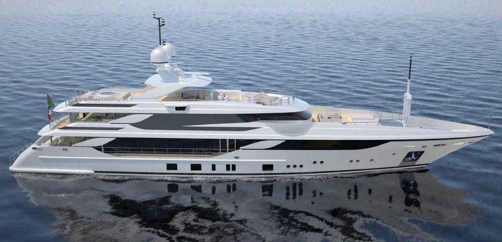 AJ Charter Yacht