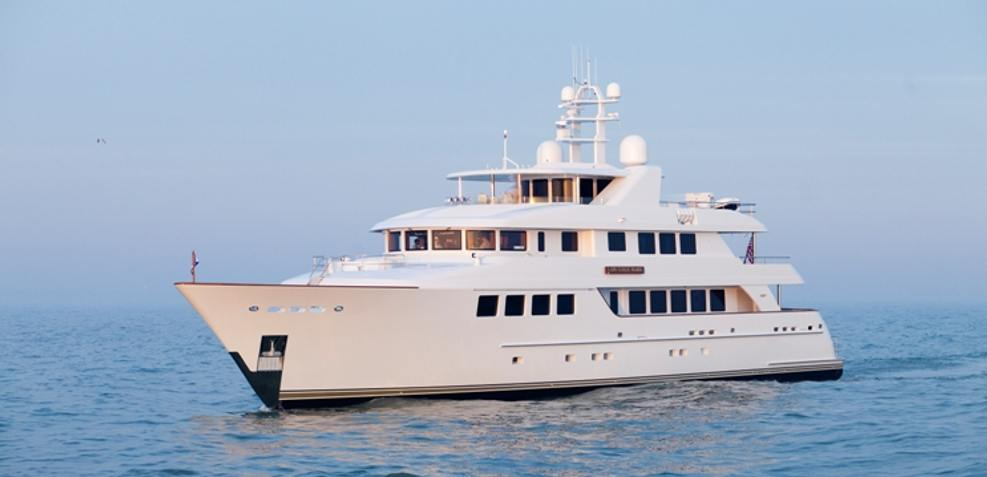 Lady Gayle Marie Charter Yacht
