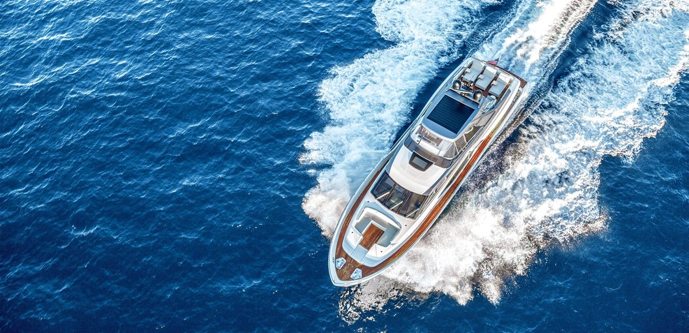 Seasun Charter Yacht