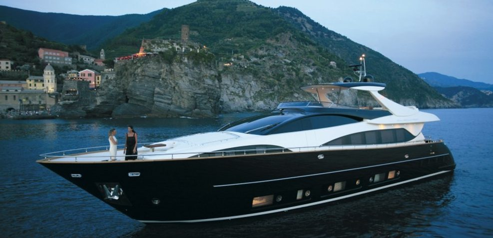 Anything Goes IV Charter Yacht