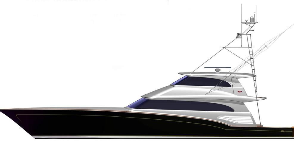 Sea Force IX Charter Yacht