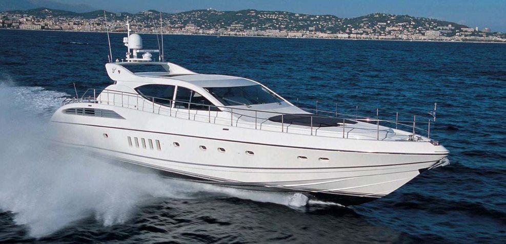 El Nassol Charter Yacht