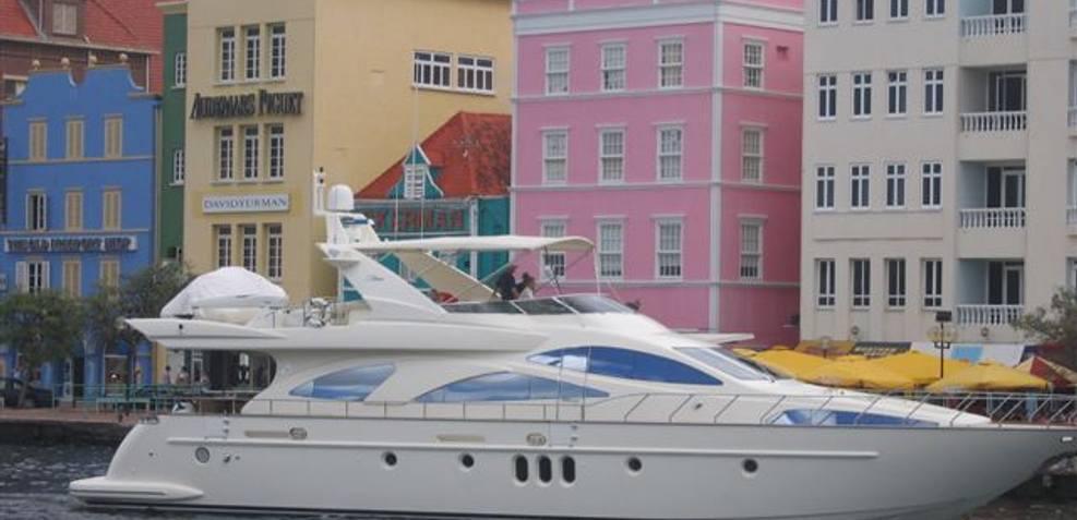 Libro d'Oro Charter Yacht