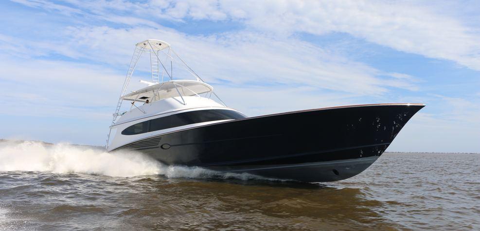 Singularis Charter Yacht