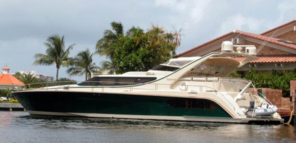 Zooom Charter Yacht