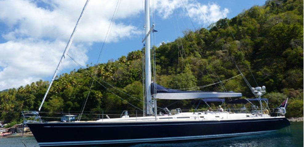 Seawolf 3 Charter Yacht