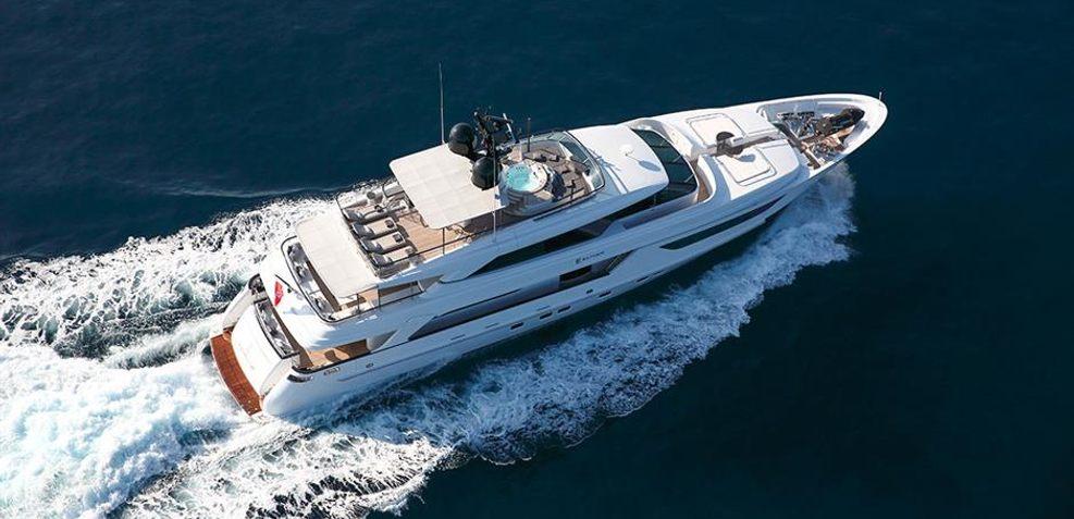 Elinor Charter Yacht