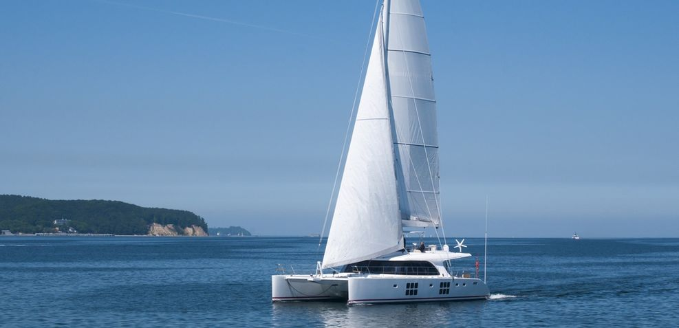 In The Wind Charter Yacht