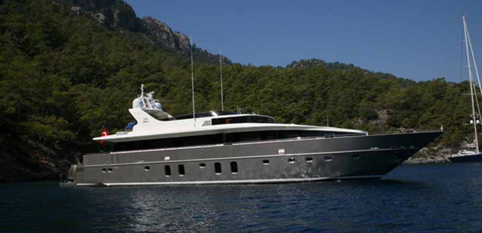 True Story Charter Yacht