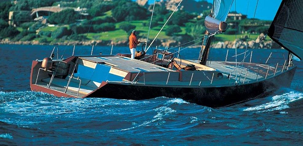 Tiketitoo Charter Yacht