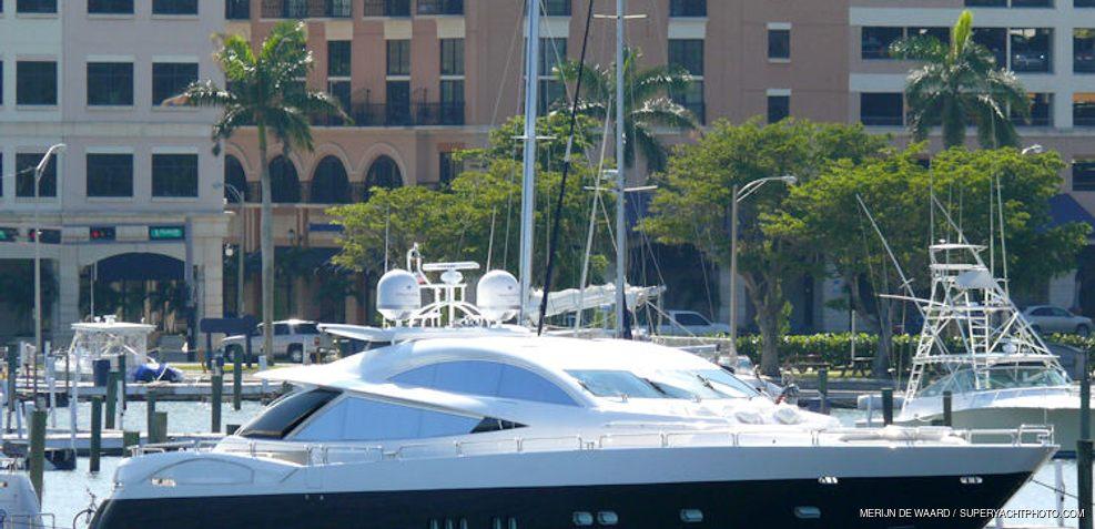Unico Charter Yacht