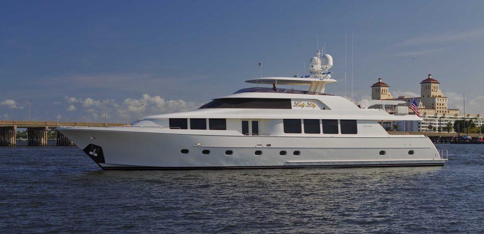 Cavallino Charter Yacht