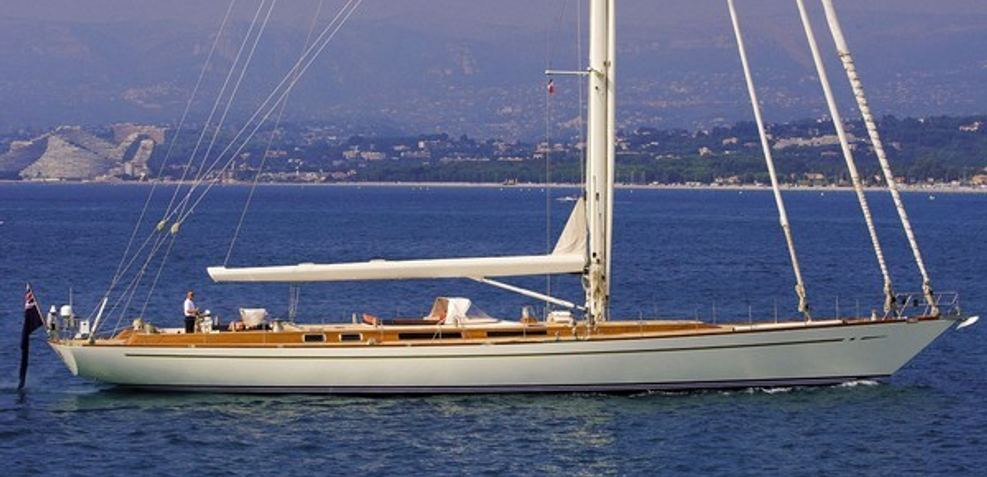 Charis Charter Yacht