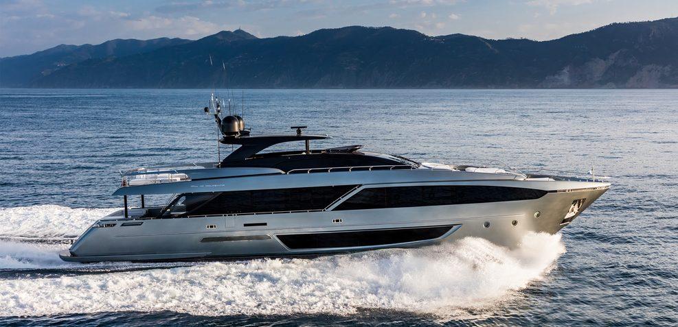 Elysium Charter Yacht
