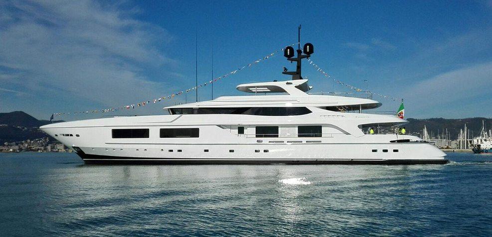 Unicorn Charter Yacht