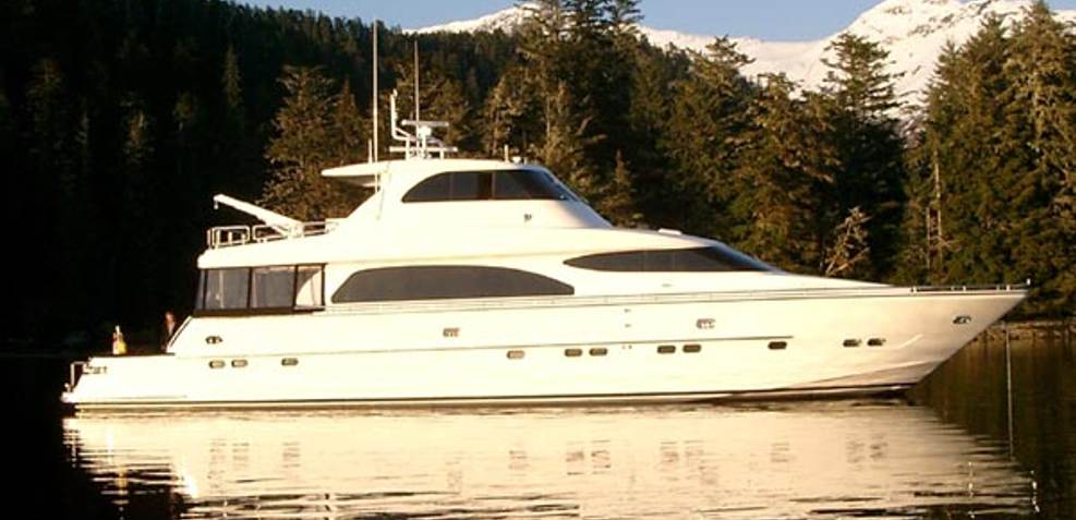La Ree Charter Yacht