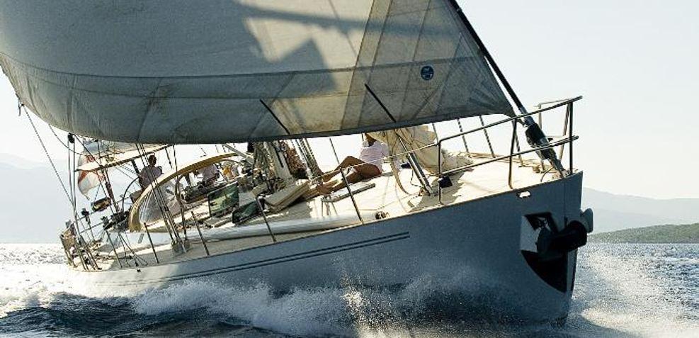 Umatalu Charter Yacht