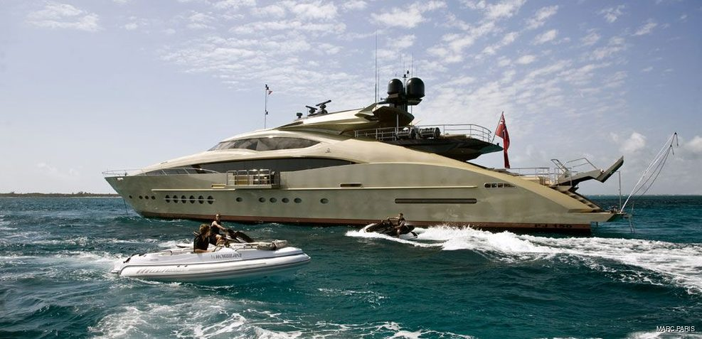Hokulani Charter Yacht