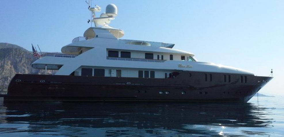 Elisea Nova Charter Yacht