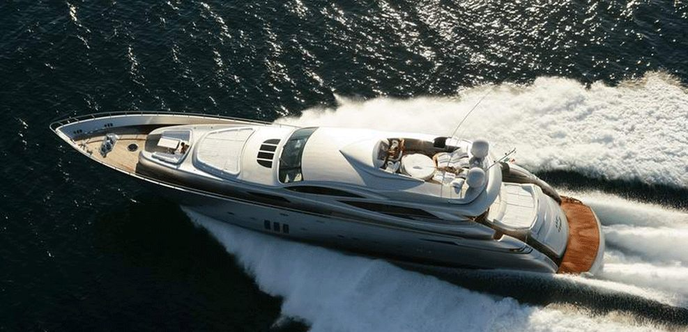 Armeec Charter Yacht
