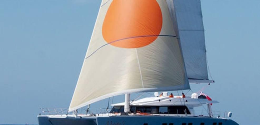 Maita'i Charter Yacht