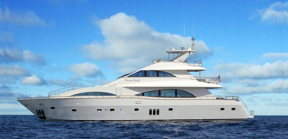 Dream Yacht Charter Yacht