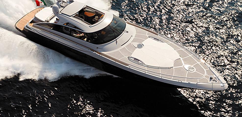 Journey to Eden Charter Yacht