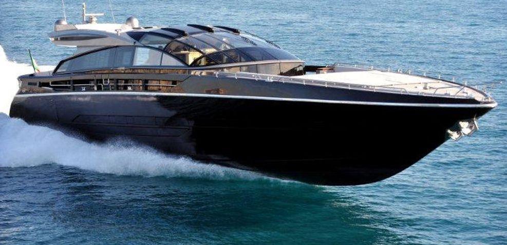 Argonauts Charter Yacht