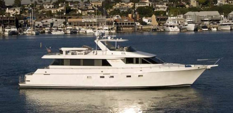 Lori Lynn Charter Yacht